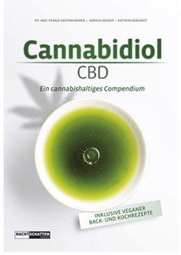 Cannabidiol  CBD  Zum Produkt