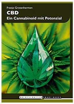CBD  Ein Cannabinoid  Zum Produkt
