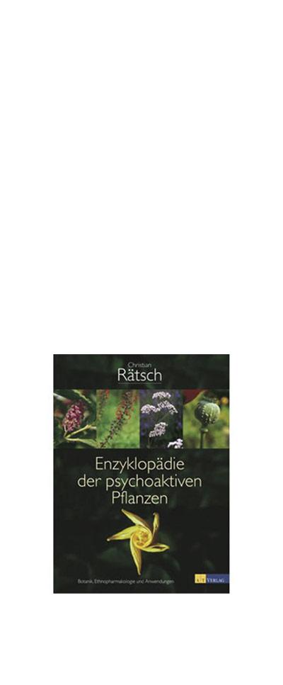 5-1016 -      Enzyklopädie  der psychoaktiven  Pflanzen