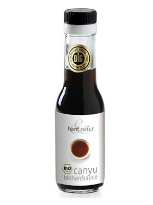 CANYU Hanf-W�rz-Sauce